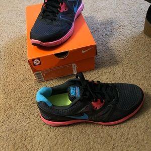 Women's Nike lunar fly